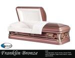 Franklin Bronze $2,850